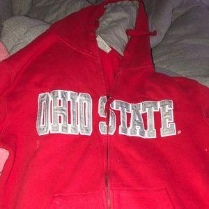 Other - ohio state sweatshirt